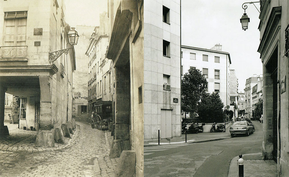 Nadia Barrientos - Paris Sortilèges